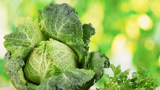 Вред савойской капусты
