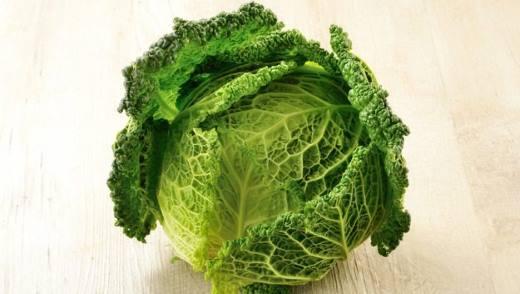 Как выбрать и хранить савойскую капусту