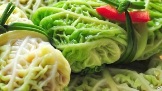 Рецепты приготовления савойской капусты