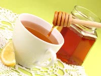 Чай с медом для похудения