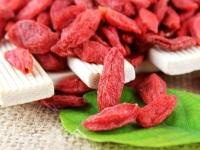 Китайские ягоды годжи