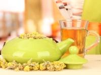 Очищающие чаи для похудения