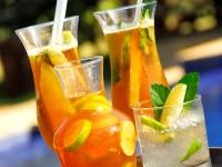 Рецепты напитков для похудения