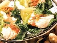 Рецепты с имбирем для похудения