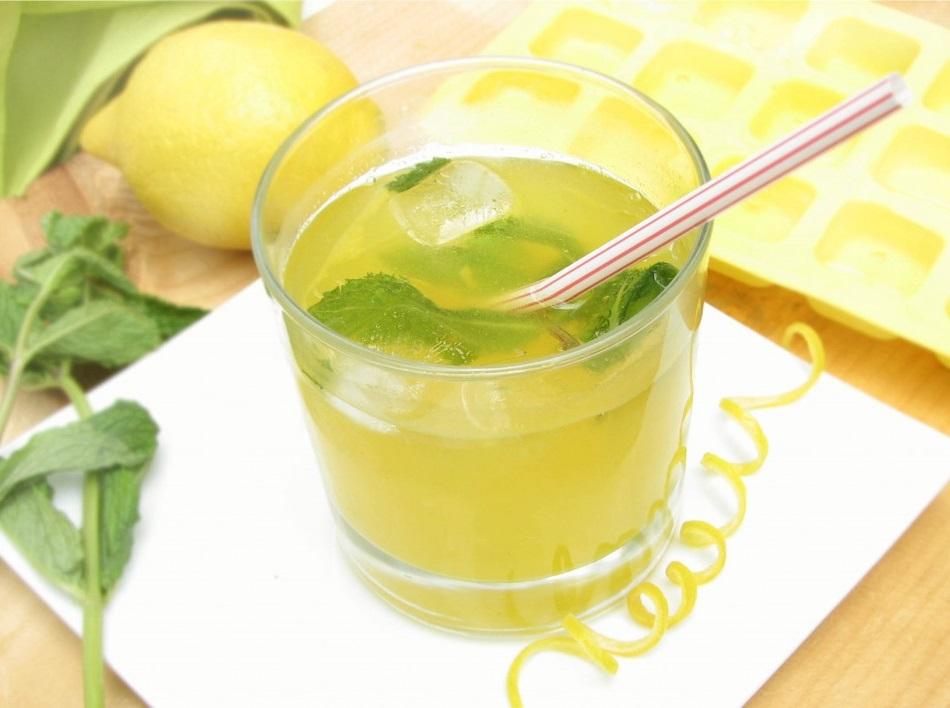 Рецепты с лимоном для похудения