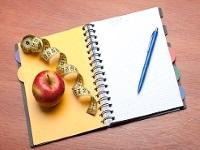 Дневник для похудения