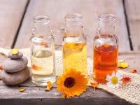 Эфирные масла для ванны для похудения