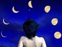 Лунный календарь для похудения