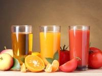 Свежевыжатые соки для похудения