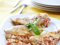 Куриная грудка — рецепты низкокалорийных блюд
