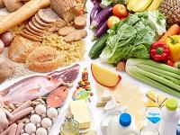 Рецепты раздельного питания
