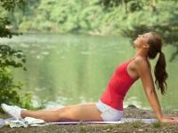 Как правильно дышать, чтобы похудеть?