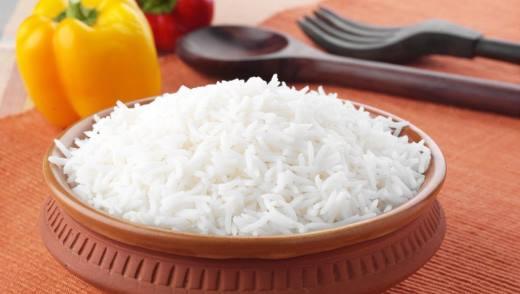 Выход из рисовой диеты для похудения