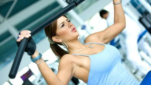 Почему мои физические упражнения для похудения не работают