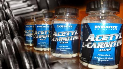 Польза Л-карнитина для похудения