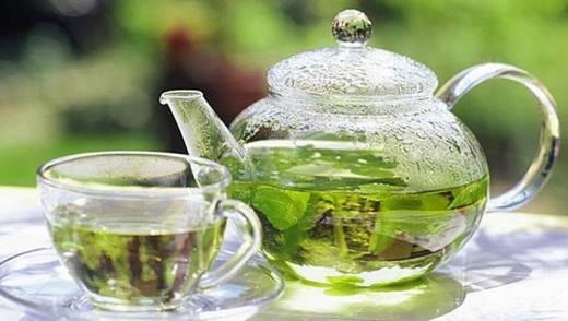 Рецепты чая для похудения со специями