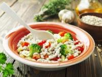 Пшеничная диета для похудения
