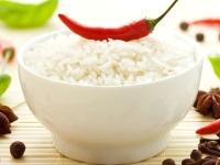 Рецепты рисовой диеты