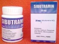 Сибутрамин и его препараты для похудения