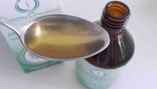Полезные свойства масла расторопши для здоровья