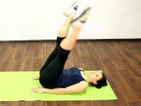Как похудеть в ногах в домашних условиях