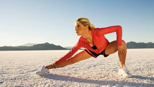 Упражнения для разминки перед силовой тренировкой