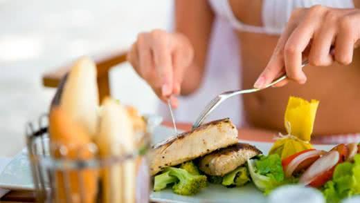 Что такое белковая диета на неделю