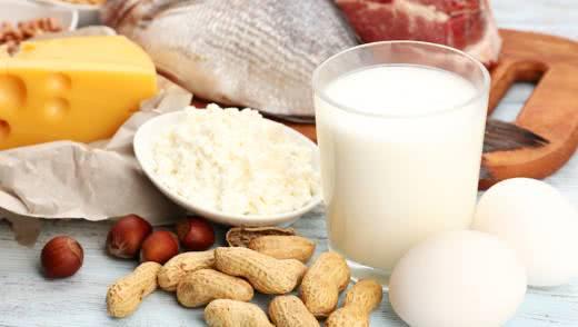 Результаты белковой диеты на неделю