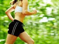 Программа бега для похудения