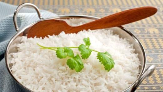 Где купить индийский рис басмати