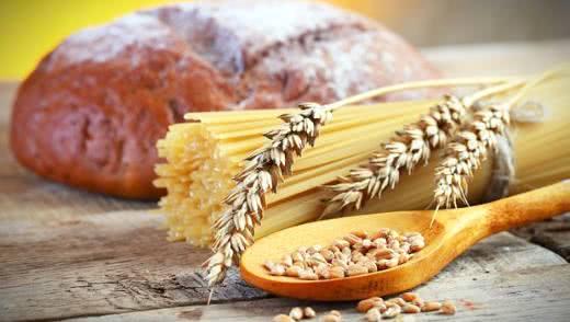 Исключение пшеницы