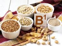Витамин В1 — инструкция по применению