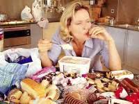 Как перестать жрать