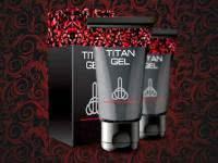 Титан гель, или чудесное превращение в мачо