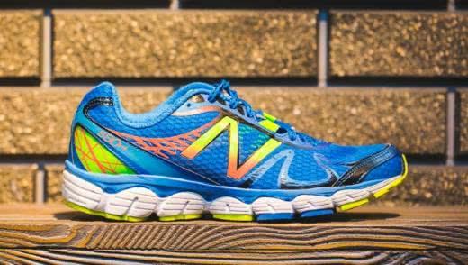 Почему кроссовки для бега важны