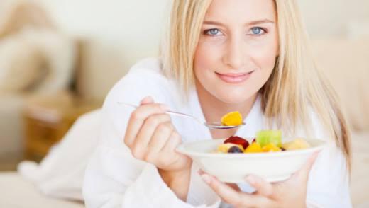 Научный взгляд на быстрый метаболизм