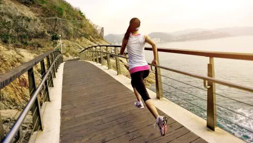 Преимущества интервального бега для фитнеса