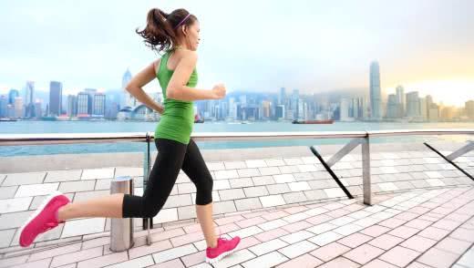 Тренировки с акцентом на бег и выносливость