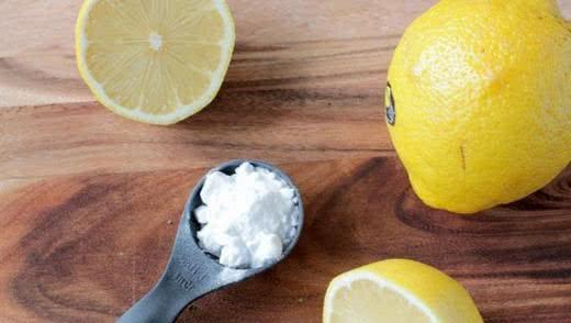 Как пьют соду для похудения, и почему