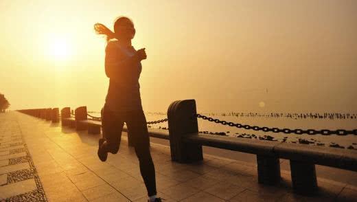 Кардио натощак и обычное здоровое похудение
