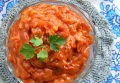 Острый луковый соус