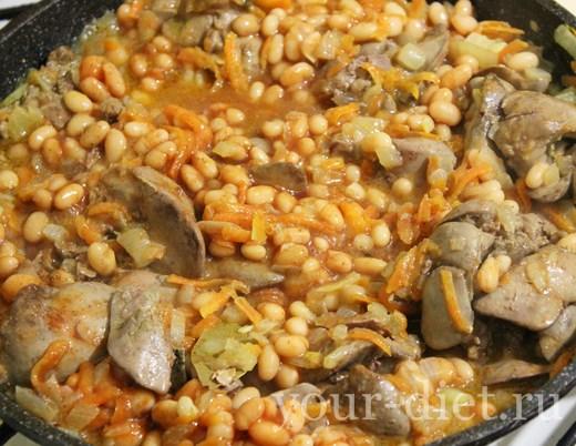 Рецепты приготовления блюд с капусты