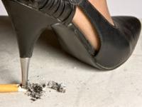 Как бросить курить и не поправиться