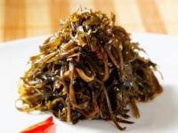 Диета на морской капусте