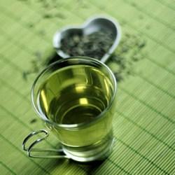 Почему зеленый чай полезен для похудения