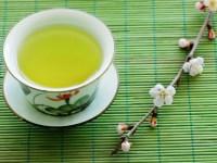 Зеленый чай для похудения