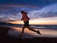 Бег по вечерам для похудения