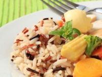 Диетические блюда из риса