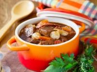 Диетические блюда из свинины