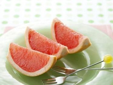 Грейпфрут для похудения на ночь